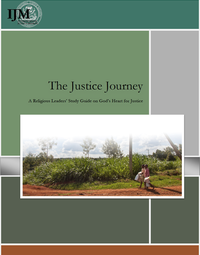 The Justice Journey